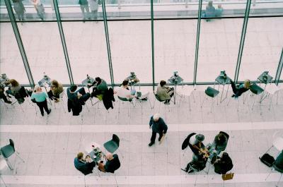 Avocat en création d'entreprise à Paris